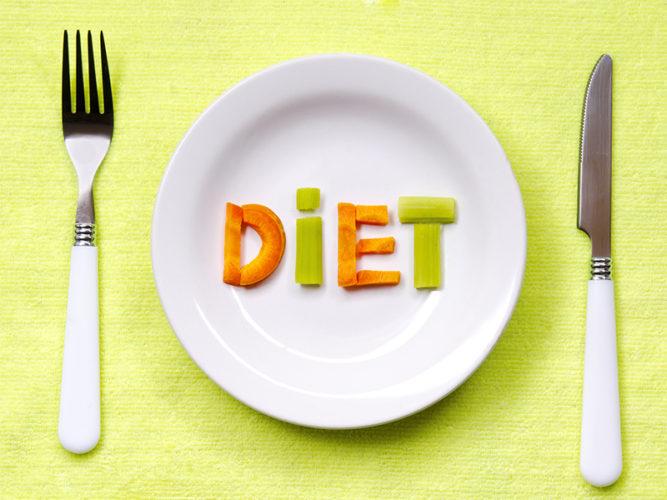 ควบคุมอาหารด้วยการกินน้อยลงแต่ทำไมน้ำหนักถึงได้ขึ้นเป็นเท่าตัว