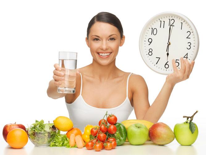 เมนูอาหารสุดฮิต 30 อันดับ ของการลดน้ำหนัก