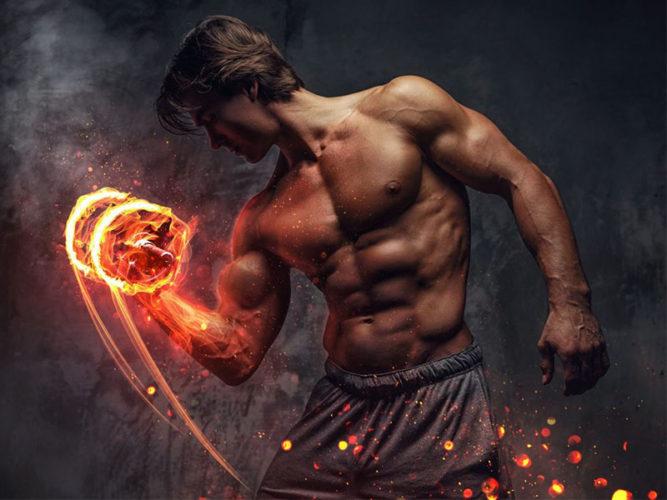 เทคนิคการออกกำลังการเพื่อสร้างกล้ามเนื้ออย่างว่องไว