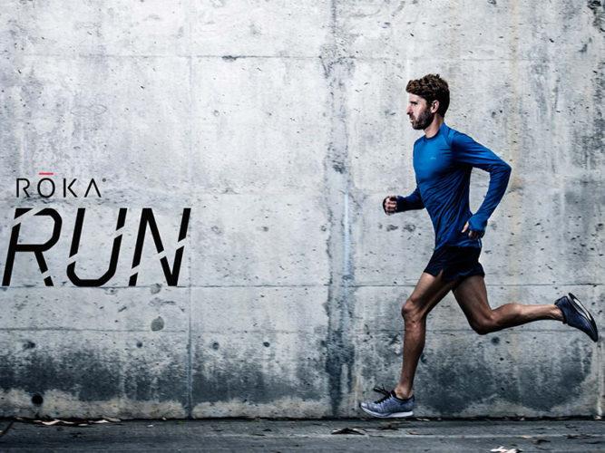 การวิ่งคือจุดเริ่มต้นของการบริหารร่างกาย