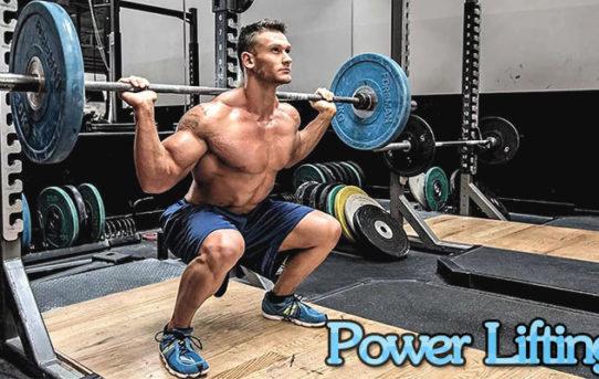การแข่งขัน Power Lifting คืออะไร และมีกฎกติกาอย่างไรมาดูกัน